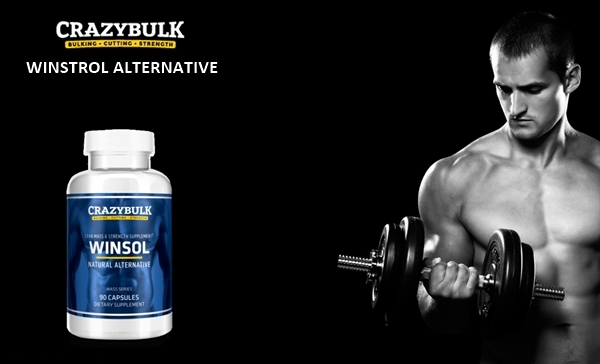 Wo finden Sie Winsol - ein Winstrol Fat Burner Legal Steroid Alternative in Maasmechelen Belgien